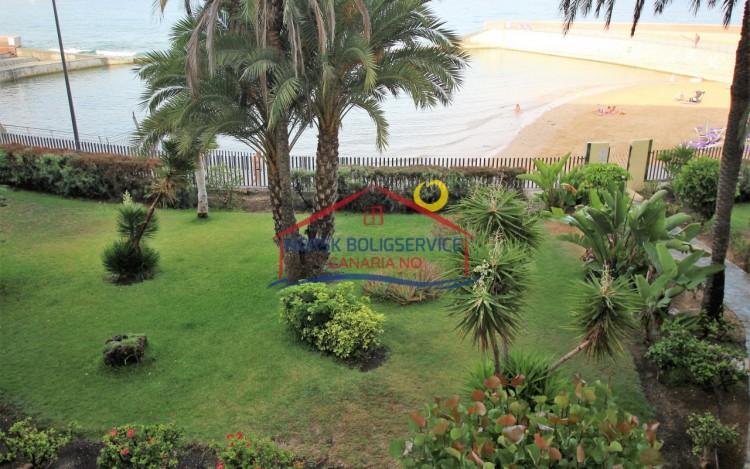 Flat / Apartment to Rent, Arguineguin, Gran Canaria - NB-2228 1