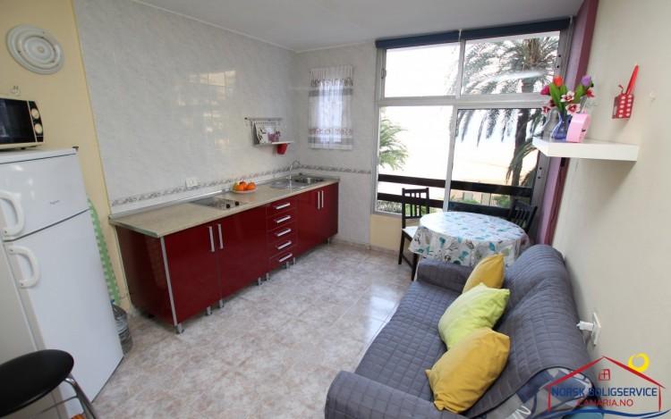 Flat / Apartment to Rent, Arguineguin, Gran Canaria - NB-2228 3
