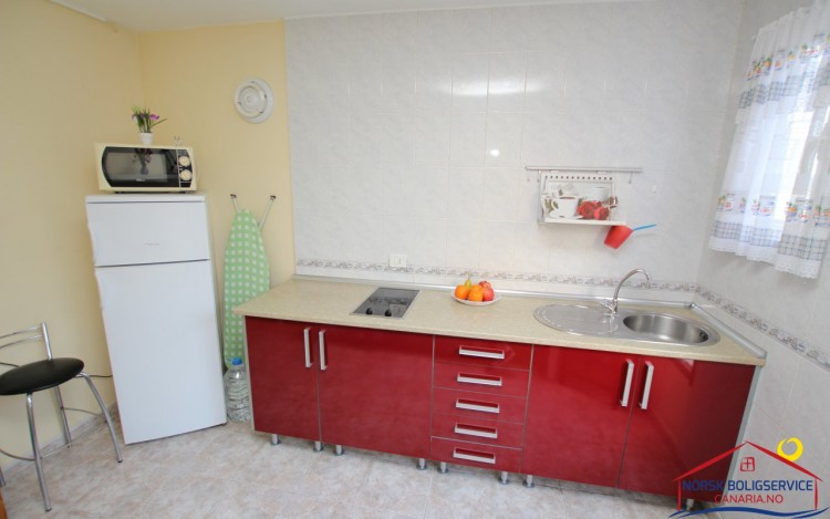 Flat / Apartment to Rent, Arguineguin, Gran Canaria - NB-2228 4