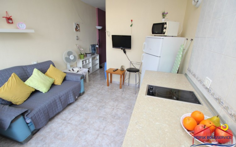 Flat / Apartment to Rent, Arguineguin, Gran Canaria - NB-2228 5
