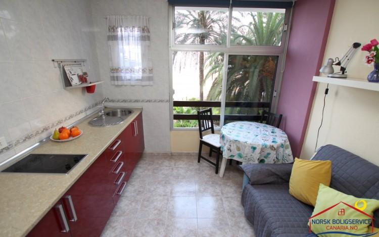 Flat / Apartment to Rent, Arguineguin, Gran Canaria - NB-2228 6