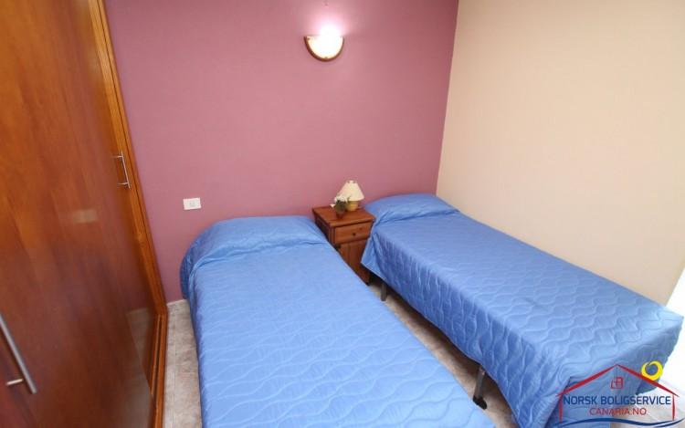 Flat / Apartment to Rent, Arguineguin, Gran Canaria - NB-2228 8