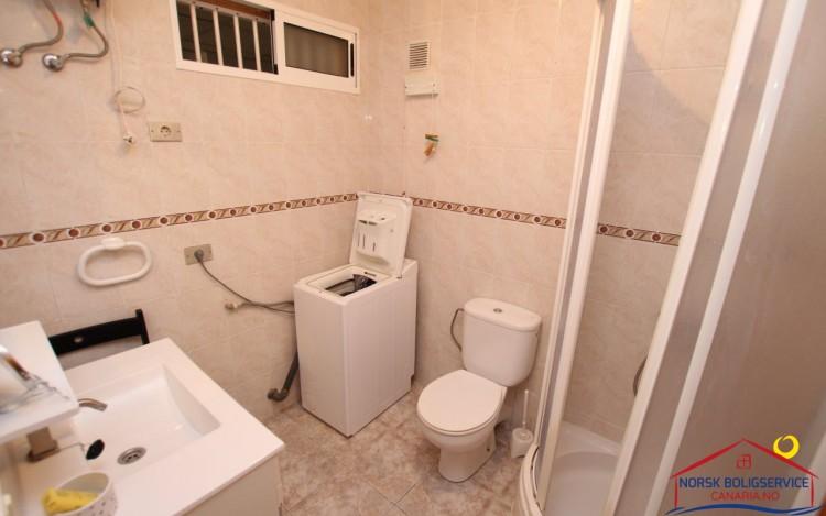 Flat / Apartment to Rent, Arguineguin, Gran Canaria - NB-2228 9