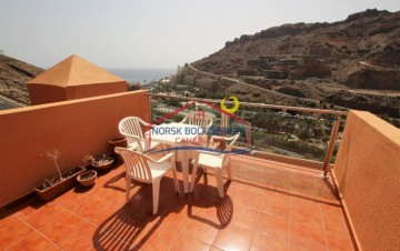 1 Bed  Flat / Apartment to Rent, Taurito, Gran Canaria - NB-2231