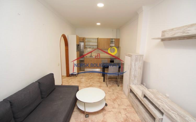 2 Bed  Flat / Apartment to Rent, Arguineguin, Gran Canaria - NB-2243 1