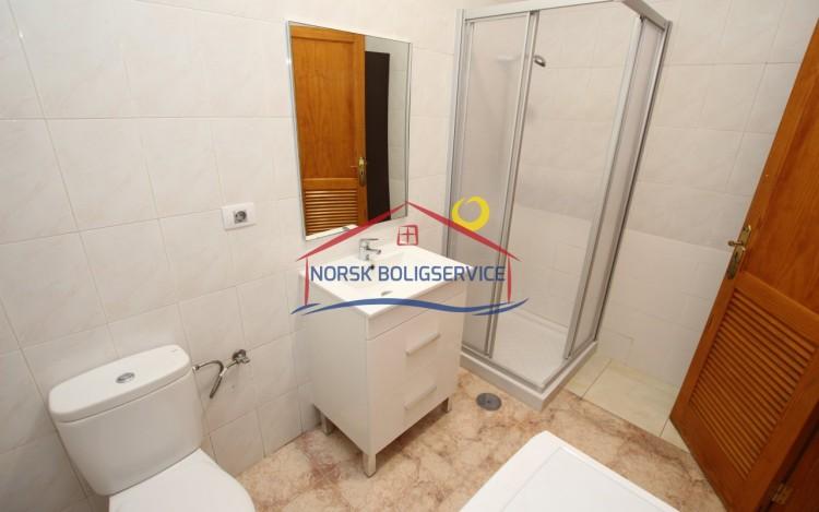 2 Bed  Flat / Apartment to Rent, Arguineguin, Gran Canaria - NB-2243 13