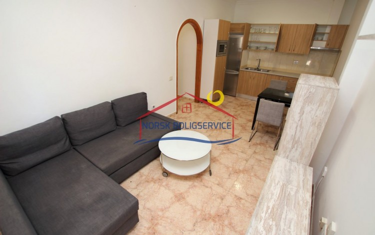 2 Bed  Flat / Apartment to Rent, Arguineguin, Gran Canaria - NB-2243 2