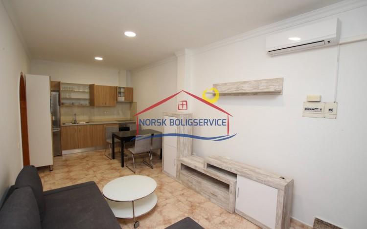 2 Bed  Flat / Apartment to Rent, Arguineguin, Gran Canaria - NB-2243 4