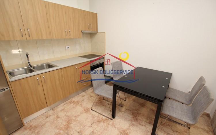 2 Bed  Flat / Apartment to Rent, Arguineguin, Gran Canaria - NB-2243 7