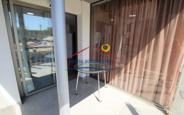 2 Bed  Flat / Apartment to Rent, Arguineguin, Gran Canaria - NB-2251 1