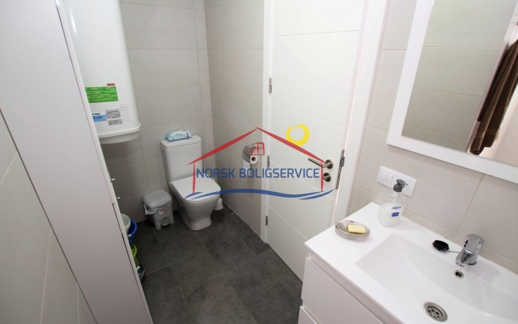 2 Bed  Flat / Apartment to Rent, Arguineguin, Gran Canaria - NB-2251 13