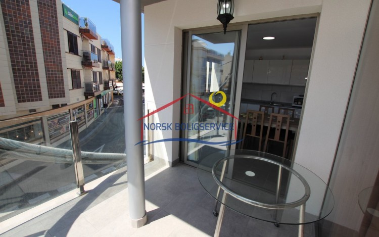 2 Bed  Flat / Apartment to Rent, Arguineguin, Gran Canaria - NB-2251 2