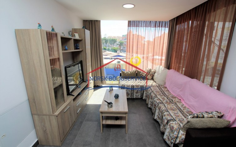 2 Bed  Flat / Apartment to Rent, Arguineguin, Gran Canaria - NB-2251 3