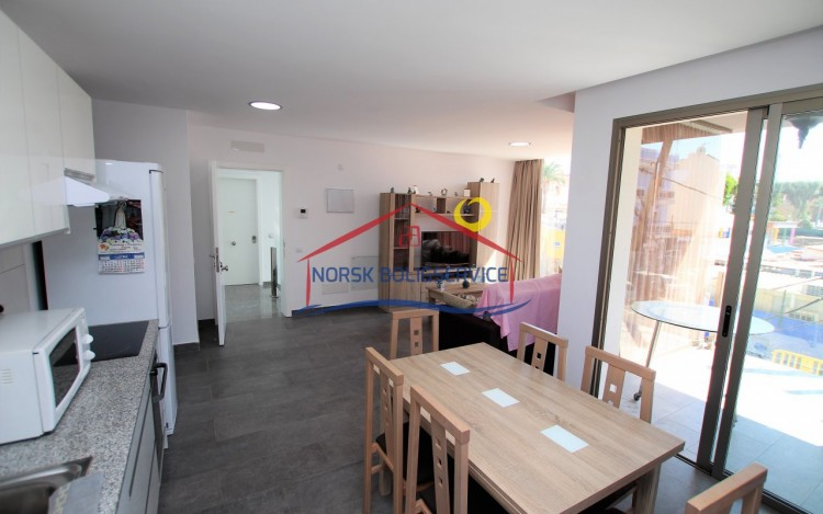 2 Bed  Flat / Apartment to Rent, Arguineguin, Gran Canaria - NB-2251 4