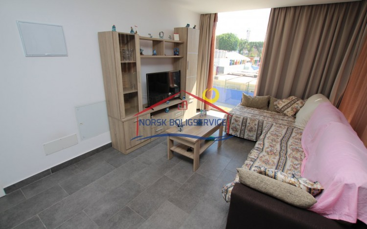 2 Bed  Flat / Apartment to Rent, Arguineguin, Gran Canaria - NB-2251 5