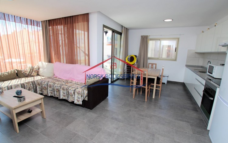 2 Bed  Flat / Apartment to Rent, Arguineguin, Gran Canaria - NB-2251 6