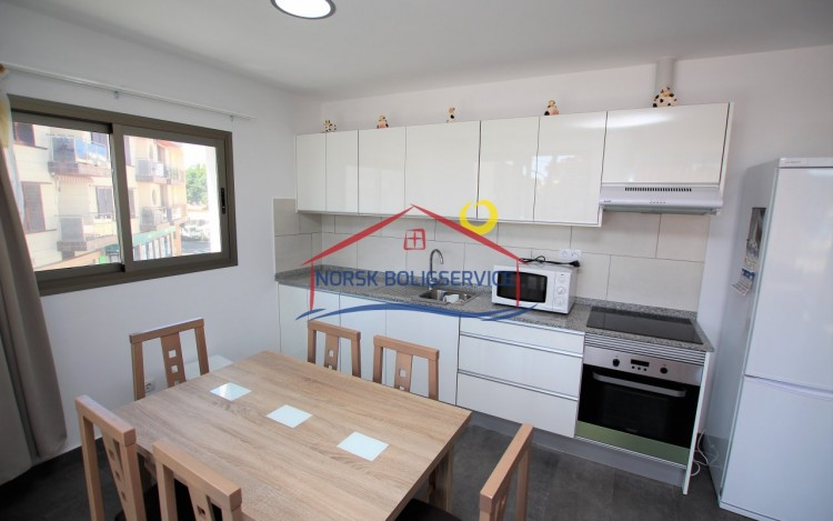 2 Bed  Flat / Apartment to Rent, Arguineguin, Gran Canaria - NB-2251 7