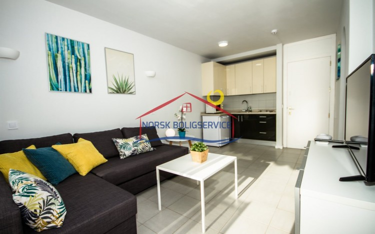 1 Bed  Flat / Apartment to Rent, Taurito, Gran Canaria - NB-2263 10