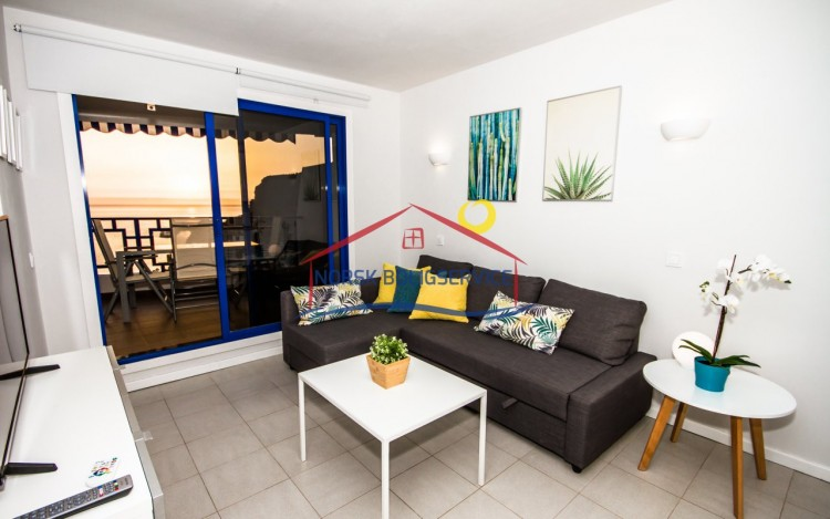 1 Bed  Flat / Apartment to Rent, Taurito, Gran Canaria - NB-2263 11