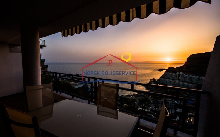 1 Bed  Flat / Apartment to Rent, Taurito, Gran Canaria - NB-2263 18