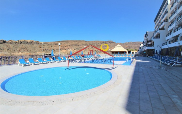 1 Bed  Flat / Apartment to Rent, Taurito, Gran Canaria - NB-2263 19