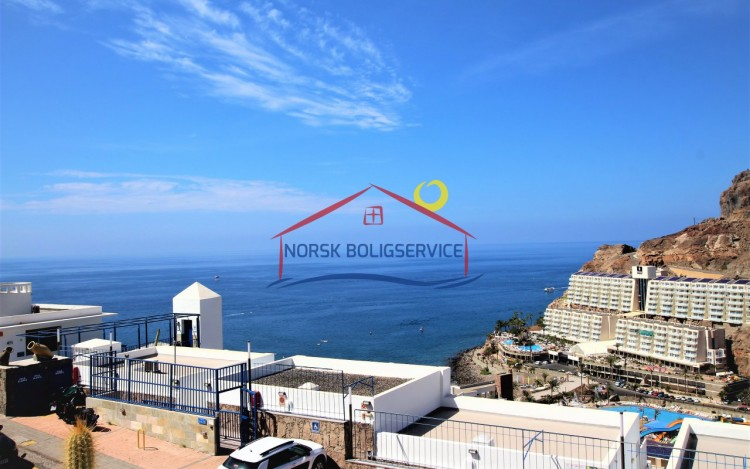 1 Bed  Flat / Apartment to Rent, Taurito, Gran Canaria - NB-2263 2