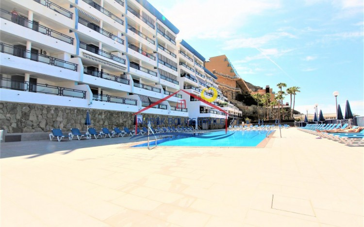 1 Bed  Flat / Apartment to Rent, Taurito, Gran Canaria - NB-2263 3