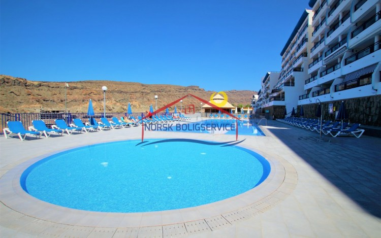 1 Bed  Flat / Apartment to Rent, Taurito, Gran Canaria - NB-2263 4