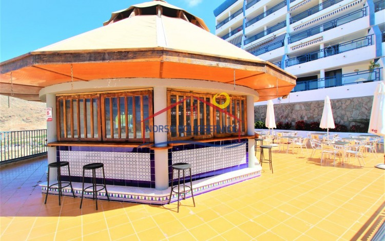 1 Bed  Flat / Apartment to Rent, Taurito, Gran Canaria - NB-2263 5