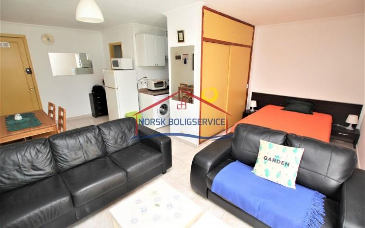 Flat / Apartment to Rent, Arguineguin, Gran Canaria - NB-245 1