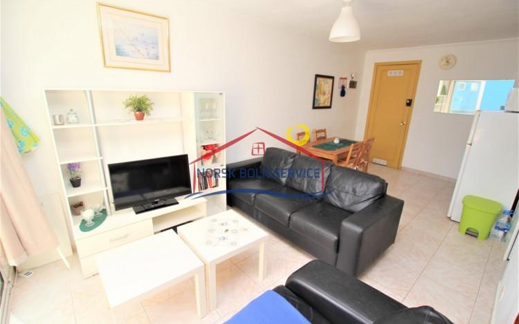 Flat / Apartment to Rent, Arguineguin, Gran Canaria - NB-245 2