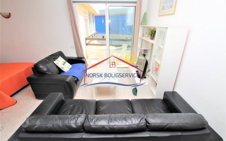 Flat / Apartment to Rent, Arguineguin, Gran Canaria - NB-245 3