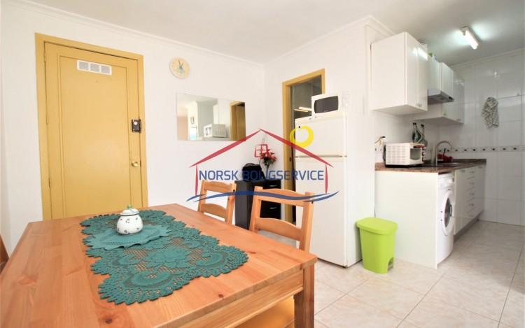Flat / Apartment to Rent, Arguineguin, Gran Canaria - NB-245 4