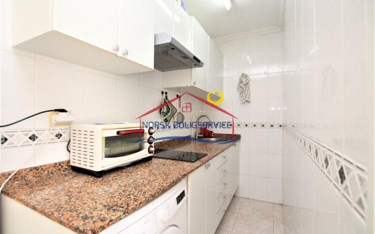 Flat / Apartment to Rent, Arguineguin, Gran Canaria - NB-245 7