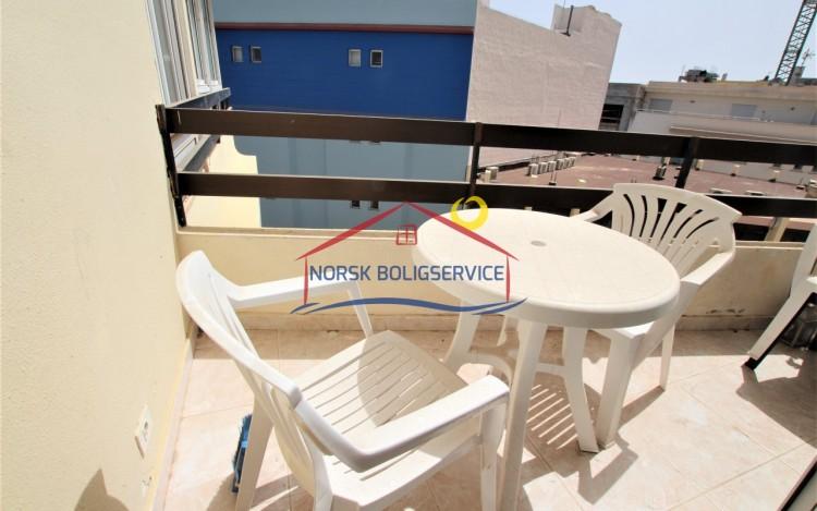 Flat / Apartment to Rent, Arguineguin, Gran Canaria - NB-245 9