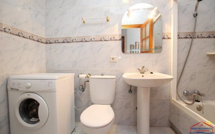 1 Bed  Flat / Apartment to Rent, Arguineguin, Gran Canaria - NB-266 10