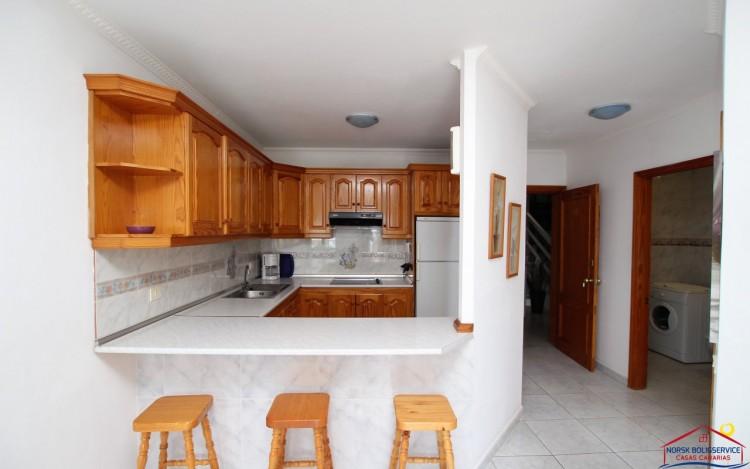 1 Bed  Flat / Apartment to Rent, Arguineguin, Gran Canaria - NB-266 2