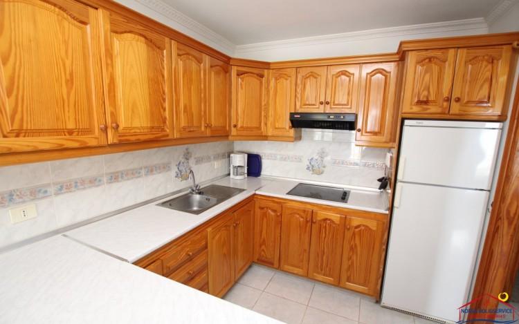 1 Bed  Flat / Apartment to Rent, Arguineguin, Gran Canaria - NB-266 3