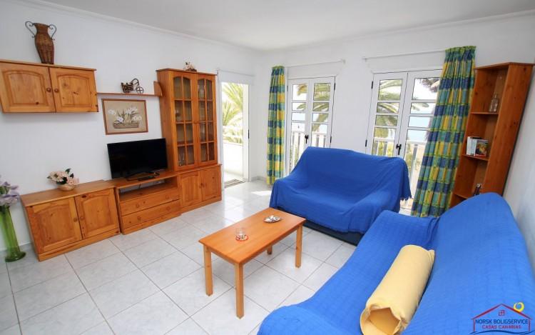 1 Bed  Flat / Apartment to Rent, Arguineguin, Gran Canaria - NB-266 6