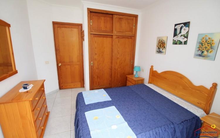 1 Bed  Flat / Apartment to Rent, Arguineguin, Gran Canaria - NB-266 8