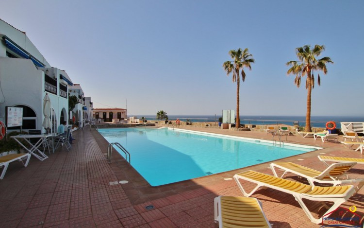 1 Bed  Flat / Apartment to Rent, Patalavaca, Gran Canaria - NB-301 1