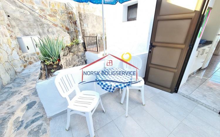 1 Bed  Flat / Apartment to Rent, Patalavaca, Gran Canaria - NB-301 15