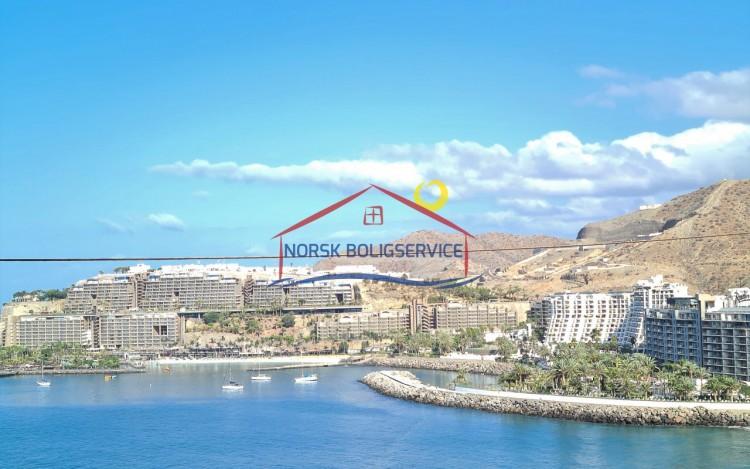 1 Bed  Flat / Apartment to Rent, Patalavaca, Gran Canaria - NB-301 16