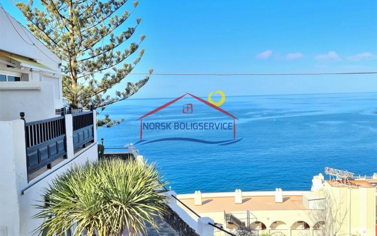 1 Bed  Flat / Apartment to Rent, Patalavaca, Gran Canaria - NB-301 2