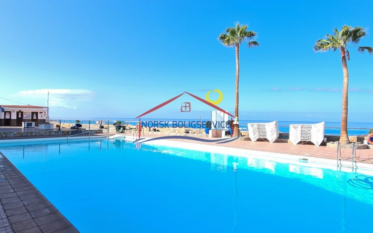 1 Bed  Flat / Apartment to Rent, Patalavaca, Gran Canaria - NB-301 3