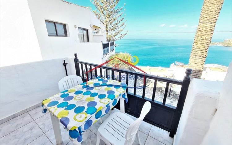 1 Bed  Flat / Apartment to Rent, Patalavaca, Gran Canaria - NB-301 4