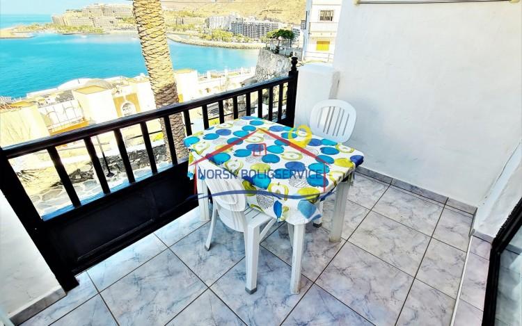 1 Bed  Flat / Apartment to Rent, Patalavaca, Gran Canaria - NB-301 5