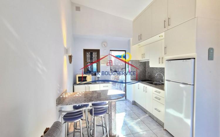 1 Bed  Flat / Apartment to Rent, Patalavaca, Gran Canaria - NB-301 6