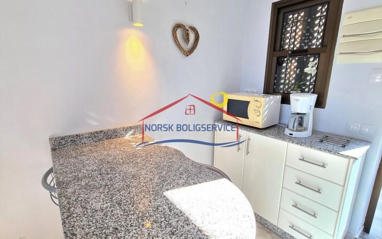 1 Bed  Flat / Apartment to Rent, Patalavaca, Gran Canaria - NB-301 7