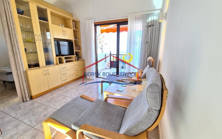1 Bed  Flat / Apartment to Rent, Patalavaca, Gran Canaria - NB-301 8